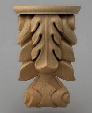منبت برگ چوبی 2625