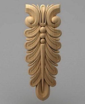 منبت برگ چوبی 2636