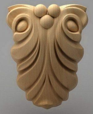 منبت برگ چوبی 2640