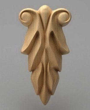منبت برگ چوبی 2641