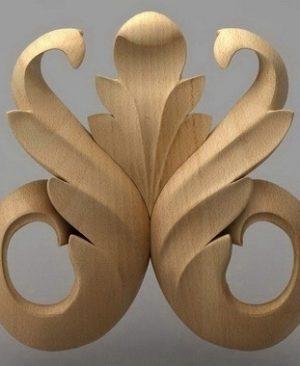 منبت چوب
