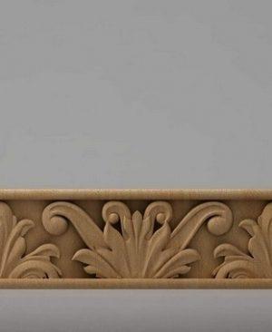 منبت پروفیل چوبی 7220