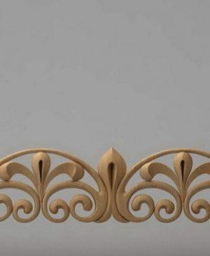 منبت پروفیل چوبی 7270