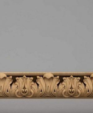 منبت پروفیل چوبی 7401