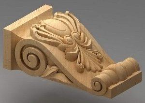 سرستون چوبی 2005