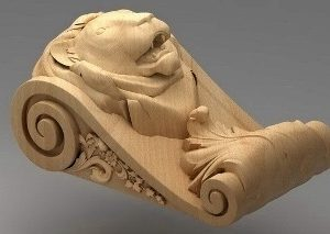سرستون چوبی 2002