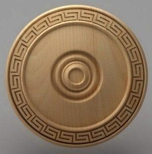 circle decor