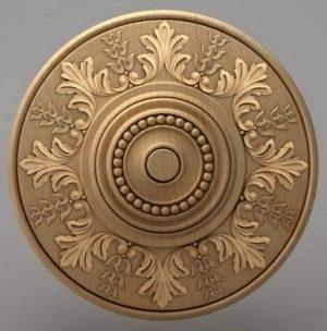 منبت دکوری گرد چوبی5202