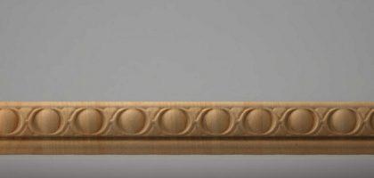 منبت پروفیل چوبی 7238