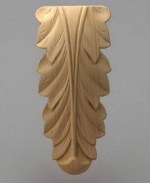 منبت برگ چوبی 2638
