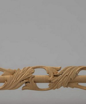 منبت پروفیل چوبی 7424