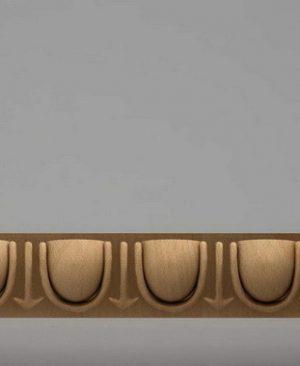 منبت پروفیل چوبی 7427