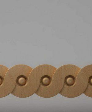 منبت پروفیل چوبی 7432