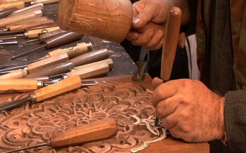 منبت چوبی چیست؟